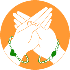 RAKHI FOUNDATION - LOGO
