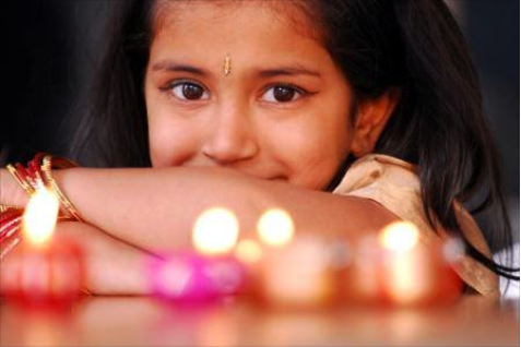 RAKHI Foundation, Diwali