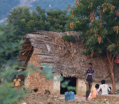 La fabrication de briques, Un savoir-faire et une source de revenu pour les Irulas